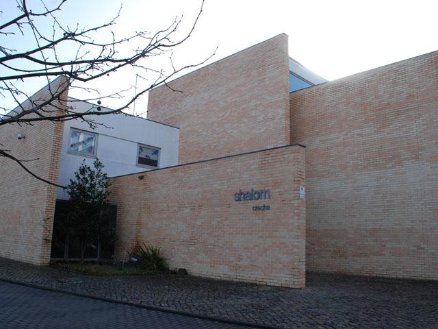 edificio shalom